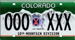 So You Want A New Special License Plate