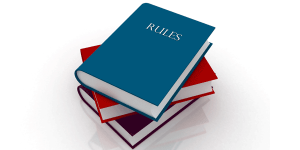 Rule Books