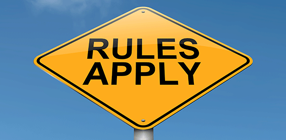 Parsing Powers: Legislative Review of State Department Rules