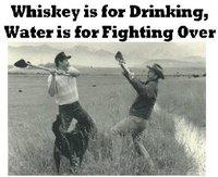 Whiskey Water Image