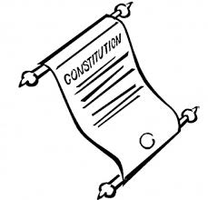 Constitution Controls the Start and End of Regular Legislative Sessions