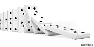 The Domino Effect of a Delayed Adjournment Sine Die